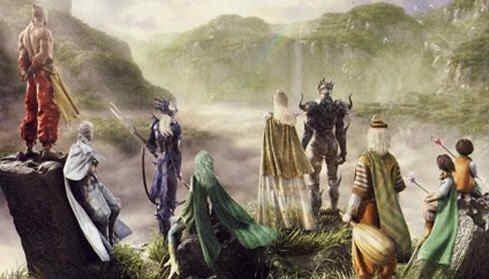 Final Fantasy IV megjelenési időpont