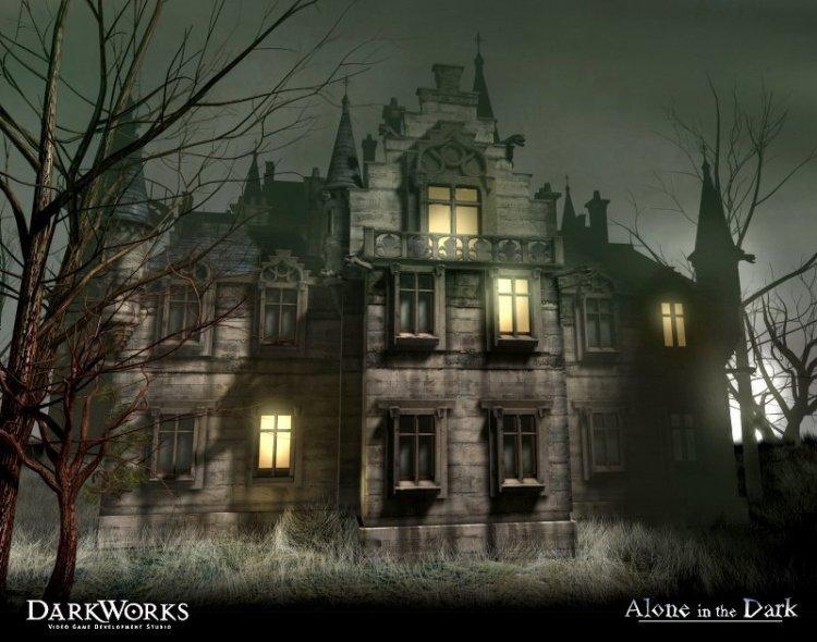Alone in the Dark remények