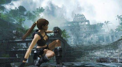 Új Tomb Raider: Underworld infók