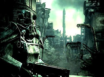 Fallout 3 – Indiában kudarc