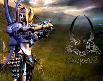 Sacred 2 megjelenési dátum