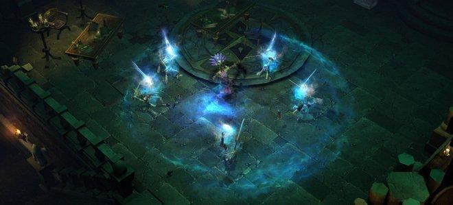Megvan a harmadik Diablo 3 kaszt!