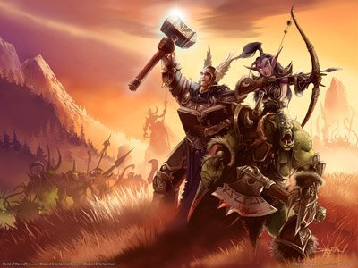 World Of Warcraft (guide)