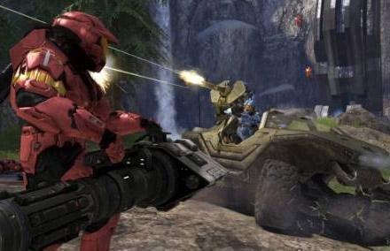 Csúcsokat dönt a Halo 3