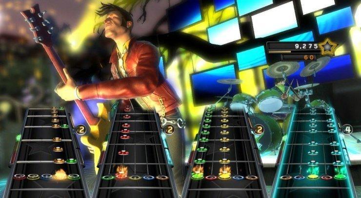 Band Hero: ezt mind elzenélhetjük