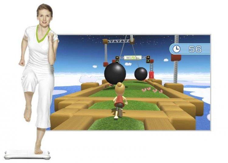 Wii Fit Plus – a japánoknál már befutó