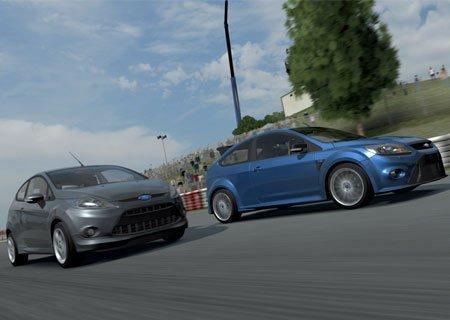 Forza Motorsport 3 – végleges verdalista