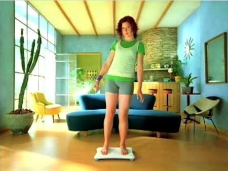 Október 30-án érkezik a Wii Fit Plus