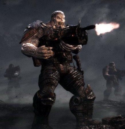 Gears of War 3 – Részletek a szereplőkről