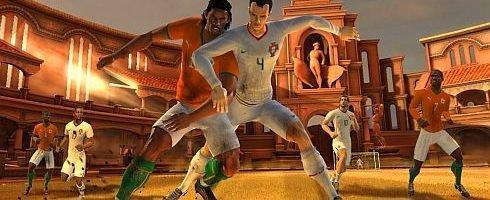 Pure Football – Legendákkal megtömve