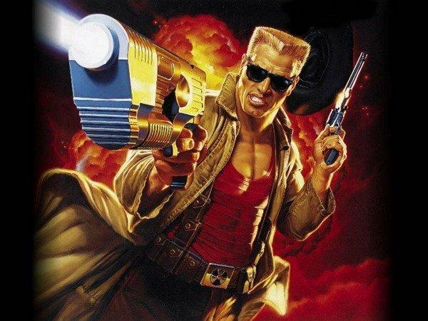 Duke Nukem Forever – Egy hónapot csúszik a premier