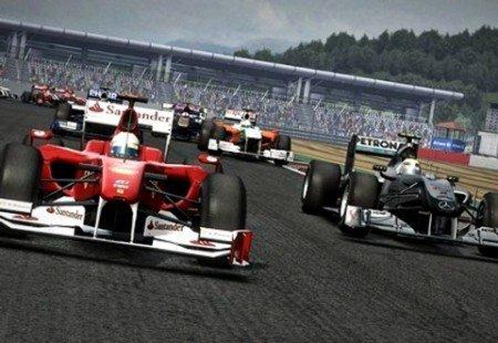 F1 2011 bejelentés, szeptemberi megjelenés