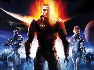 Mass Effect 2 – Hónap végén jön az Arrival DLC