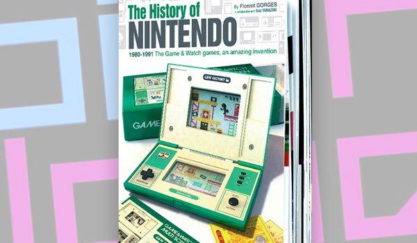 Készül a The History of Nintendo #2