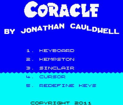 Coracle (ZX)