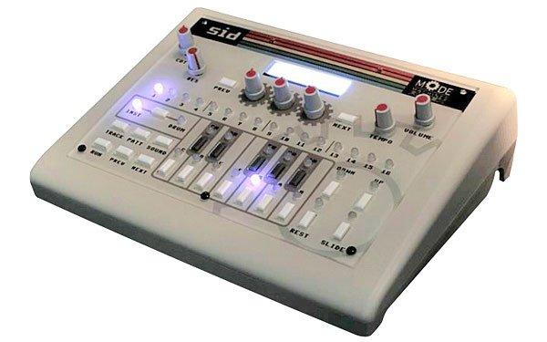 SID a 8Bit Groovebox