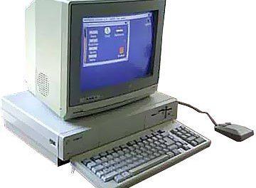 Az Amiga