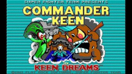 Commander Keen visszatér, Androidon