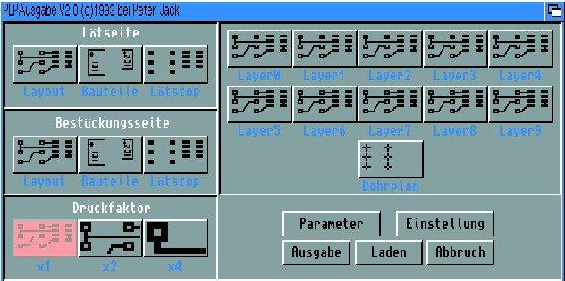 Maxon PLP (Amiga)