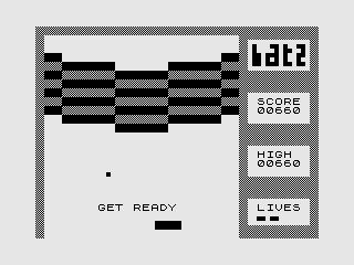 batz (ZX81)