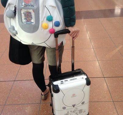 Dreamcast pakk