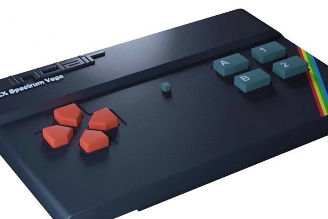 ZX Spectrum Vega a láthatáron
