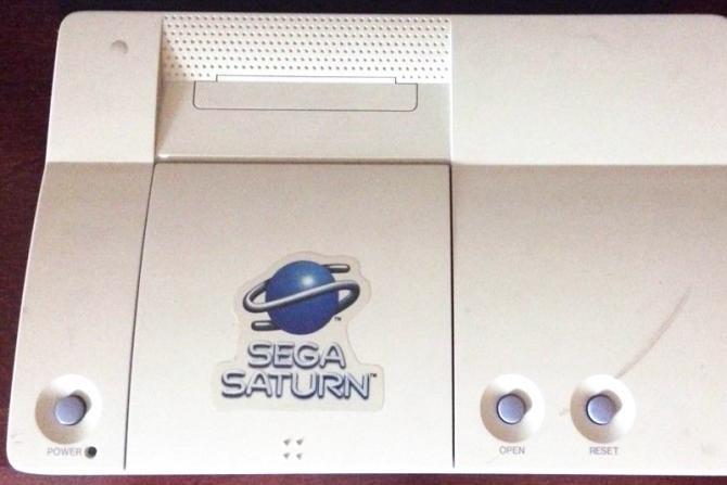 Sega Pluto a gyűjtőknek