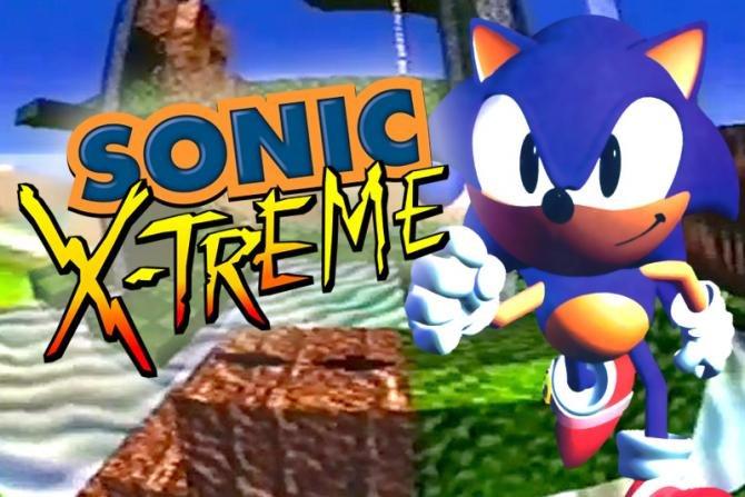 Feltámad a Sonic X-Treme