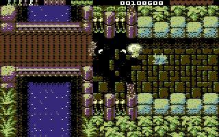 Dakness (C64)