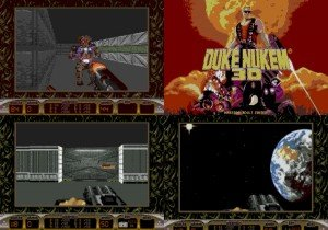 Duke Nukem 3D, máshogy