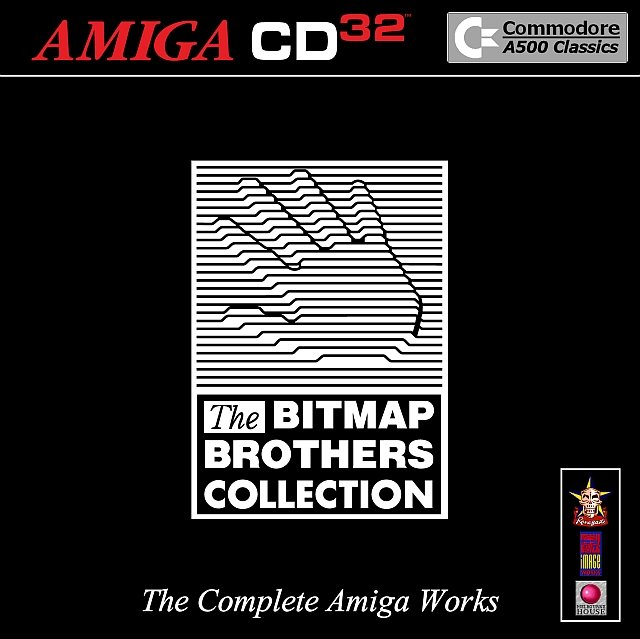The Bitmap Brothers Collection (CD32)
