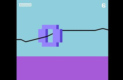 Ring on a String (C64)