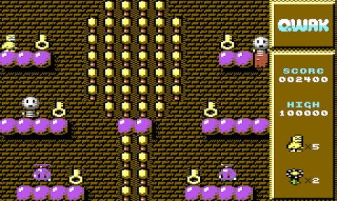 QWAK (C64)