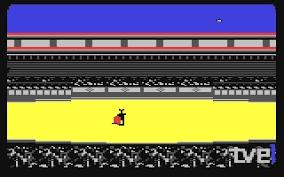 Matador (C64)
