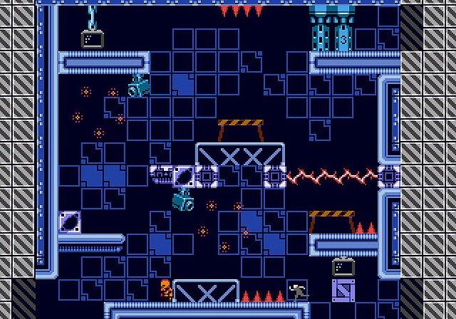 Escape 2042, a multplatform játék