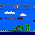 Új Mario játék érkezőben, ezúttal CPC-re