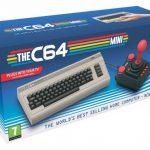 Jövőre érkezik a C64 Mini!