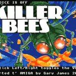 Gyilkos méhek támadnak Amiga-n is