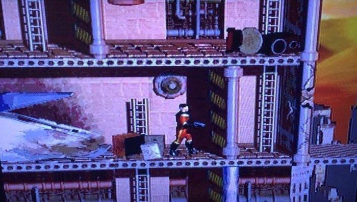 A legdrágább Saturn játék a porondon