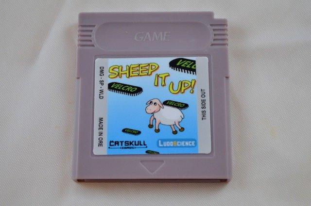 Márpedig a bárányok ugrálnak