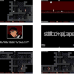 Switchblade (Megadrive)