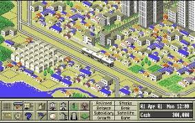A-Train (Amiga)