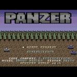 Panzer (C64)