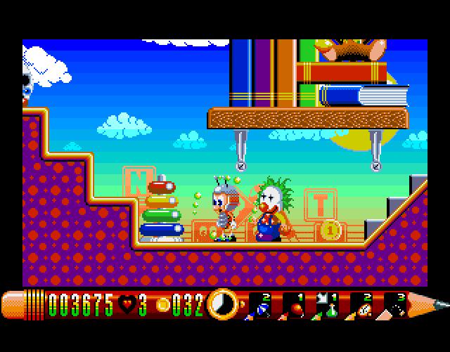 Doodlebug (Amiga)
