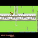 Pagoda Warrior II (C64)