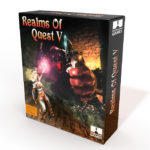 Realms of Quest V (VIC20)