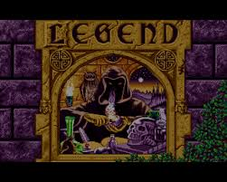 Legend (Amiga)