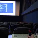 Játssz Commodore 64-el mozivásznon!