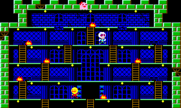 Darkula (Arcade, Win)