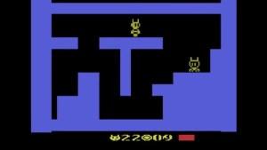 Robot Zed (Atari 2600)